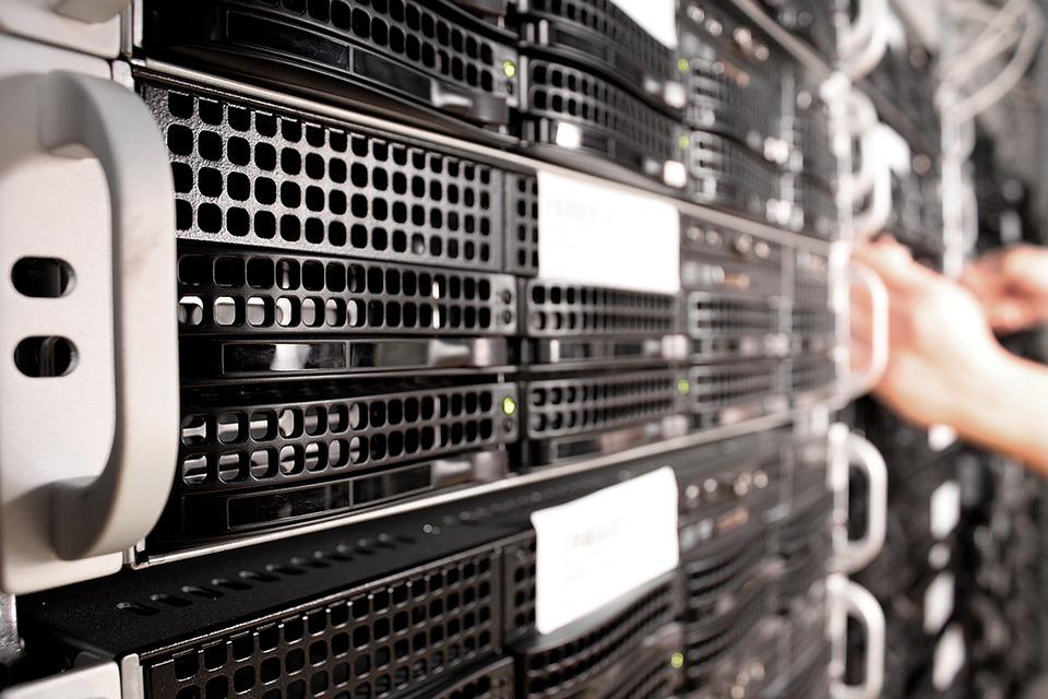 The Data Center in 2019: Edge Computing
